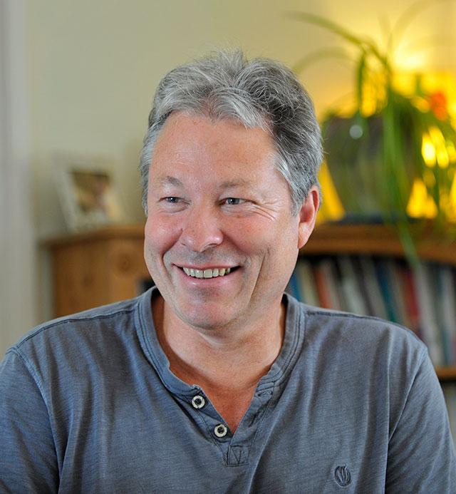 Keith Bellis