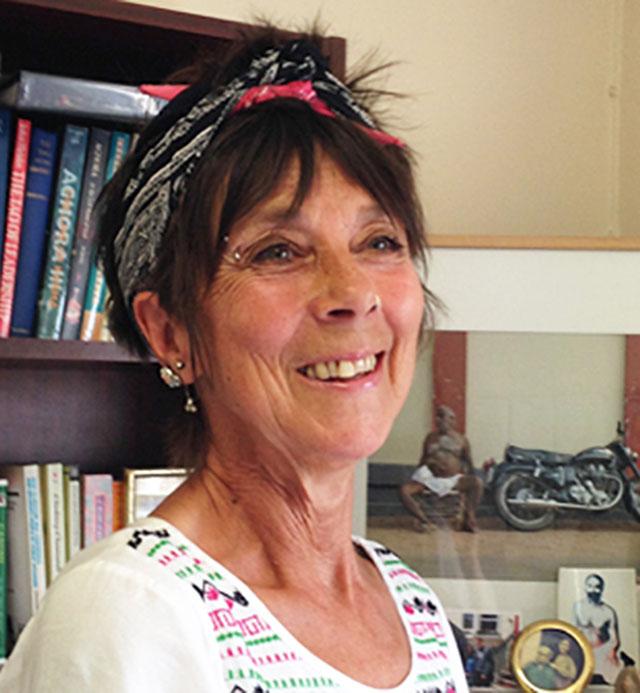 Andrea Durant