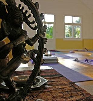 Yoga Foundation Course