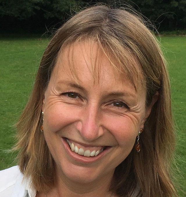 Juliana Hopkins