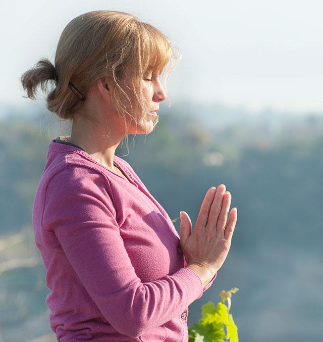 Andrea Guest- Yoga Teacher
