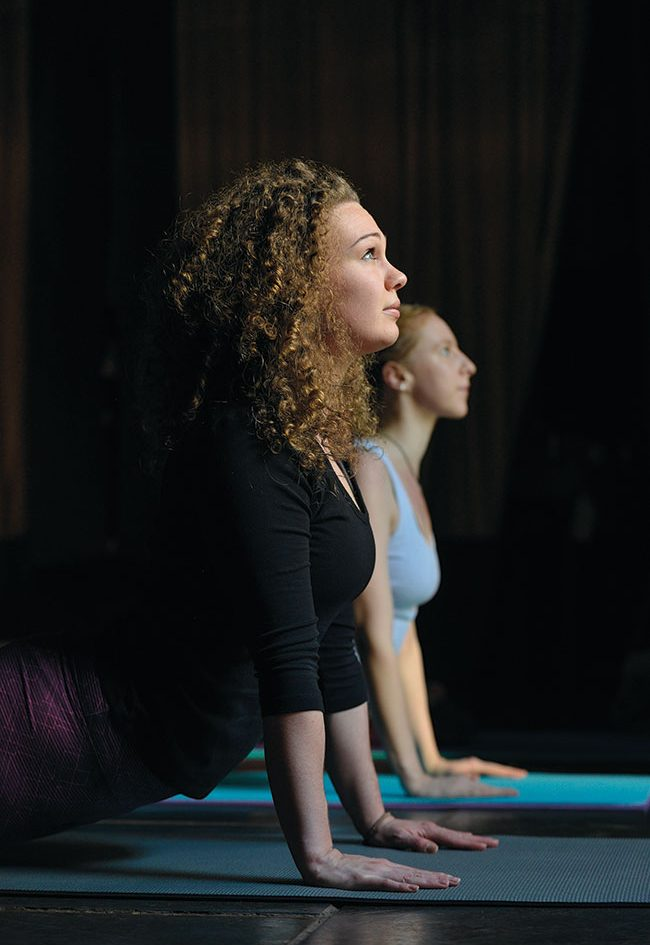Devon School of Yoga, Yoga classes, Yoga Teacher Training, Yoga Retreats, workshops and courses.